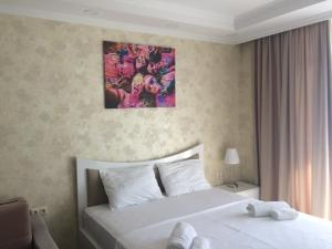 Holiday Comfort Apartment, Apartments  Batumi - big - 36