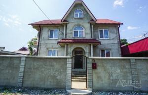 Гостевой дом У Саркиса, Вардане