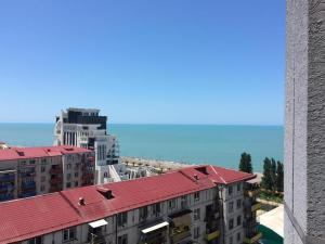 Holiday Comfort Apartment, Apartments  Batumi - big - 43