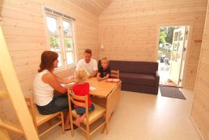 Vejers Family Camping & Cottages.  Photo 4