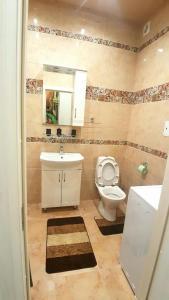 Apartments on Molokova, Апартаменты  Адлер - big - 21
