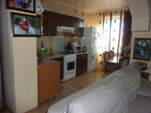 Apartments on Molokova, Apartmány  Adler - big - 13