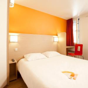 Premiere Classe Caen Est - Mondeville, Hotel  Mondeville - big - 2