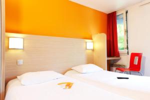 Premiere Classe Caen Est - Mondeville, Hotely  Mondeville - big - 3