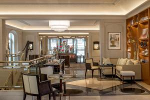 Four Seasons Hotel Prague (4 of 81)