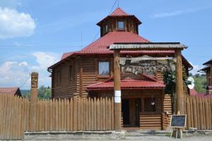 Hotel Kolyba Zlagoda