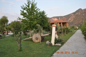 Bahaus Resort, Pensionen  Dalyan - big - 82