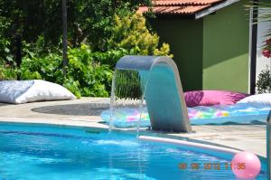 Bahaus Resort, Pensionen  Dalyan - big - 80