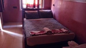 Riad Malak, Bed & Breakfasts  Meknès - big - 23