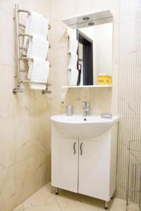 Apartment na Shashkevicha 16, Апартаменты  Трускавец - big - 6