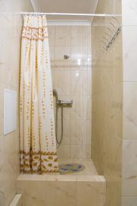 Apartment na Shashkevicha 16, Apartmány  Truskavec - big - 8