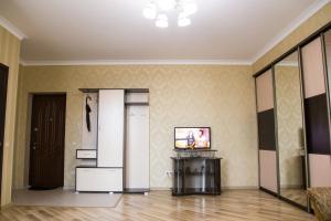Apartment na Shashkevicha 16, Apartmány  Truskavec - big - 9