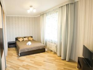 Apartment na Shashkevicha 16, Apartmány  Truskavec - big - 14