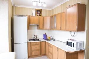 Apartment na Shashkevicha 16, Apartmány  Truskavec - big - 15