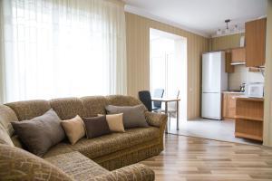 Apartment na Shashkevicha 16, Apartmány  Truskavec - big - 16