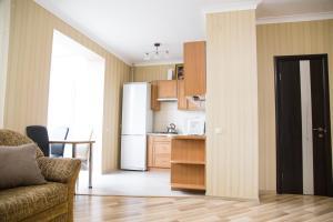Apartment na Shashkevicha 16, Apartmány  Truskavec - big - 17
