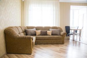 Apartment na Shashkevicha 16, Apartmány  Truskavec - big - 18