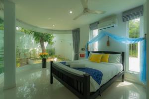 Villa Nap Dau Crown, Виллы  Чалонг - big - 16