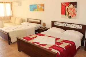 B&B Torre Di Cicala, Bed & Breakfast  Partinico - big - 13