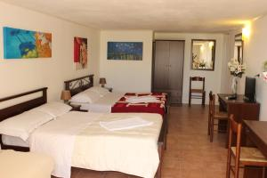 B&B Torre Di Cicala, Bed and Breakfasts  Partinico - big - 14