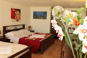 B&B Torre Di Cicala, Bed and Breakfasts  Partinico - big - 15