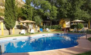 Holiday home Finca La Barca