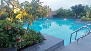 Radisson Blu Pune Hinjawadi, Hotels  Pune - big - 31