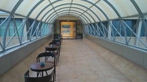 Radisson Blu Pune Hinjawadi, Hotel  Pune - big - 33