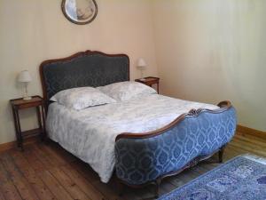 Chambres d Hôtes l Hermine