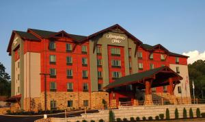 Hampton Inn Pigeon Forge, Hotels  Pigeon Forge - big - 1