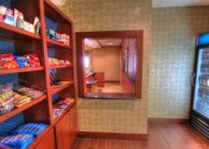 Hampton Inn Pigeon Forge, Hotels  Pigeon Forge - big - 47