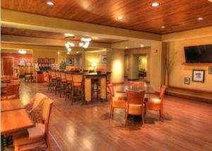 Hampton Inn Pigeon Forge, Hotels  Pigeon Forge - big - 43