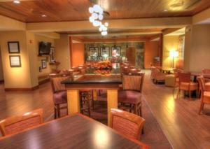 Hampton Inn Pigeon Forge, Hotels  Pigeon Forge - big - 41