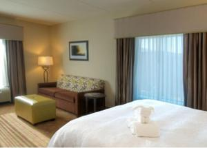 Hampton Inn Pigeon Forge, Hotels  Pigeon Forge - big - 19