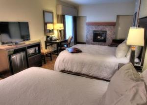 Hampton Inn Pigeon Forge, Hotels  Pigeon Forge - big - 14