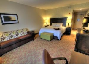 Hampton Inn Pigeon Forge, Hotels  Pigeon Forge - big - 21