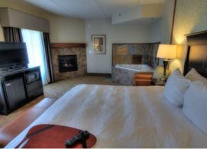 Hampton Inn Pigeon Forge, Hotels  Pigeon Forge - big - 10