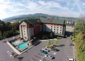 Hampton Inn Pigeon Forge, Hotels  Pigeon Forge - big - 31