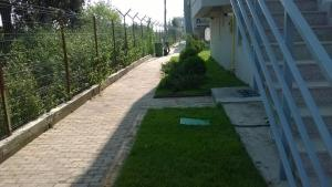 Cezar Apartment, Apartmány  Mamaia Nord – Năvodari - big - 5