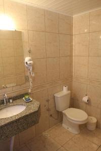 Hotel Colina Premium, Отели  Грамаду - big - 13