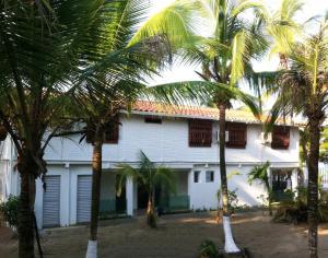 Cabañas Aqua Blue, Apartmánové hotely  Coveñas - big - 14