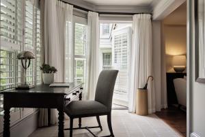 One Bedroom Water View Suite