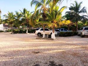 Cabañas Aqua Blue, Apartmánové hotely  Coveñas - big - 8
