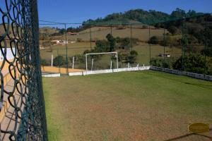 Chalé Recanto Monte Sinai, Lodges  Piracaia - big - 17