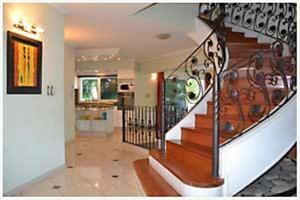 Grateus, Dovolenkové domy  Villa Carlos Paz - big - 14