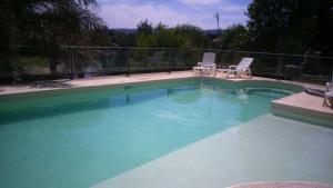 Grateus, Prázdninové domy  Villa Carlos Paz - big - 15