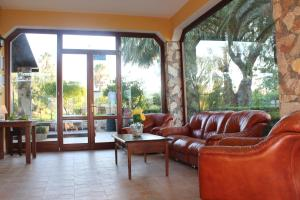 B&B Torre Di Cicala, Bed and Breakfasts  Partinico - big - 32
