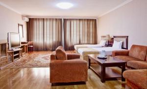 Amure Hotel, Hotely  Ulaanbaatar - big - 19