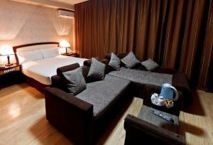 Amure Hotel, Hotely  Ulaanbaatar - big - 20