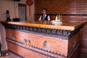Nag Pukhu Guest House